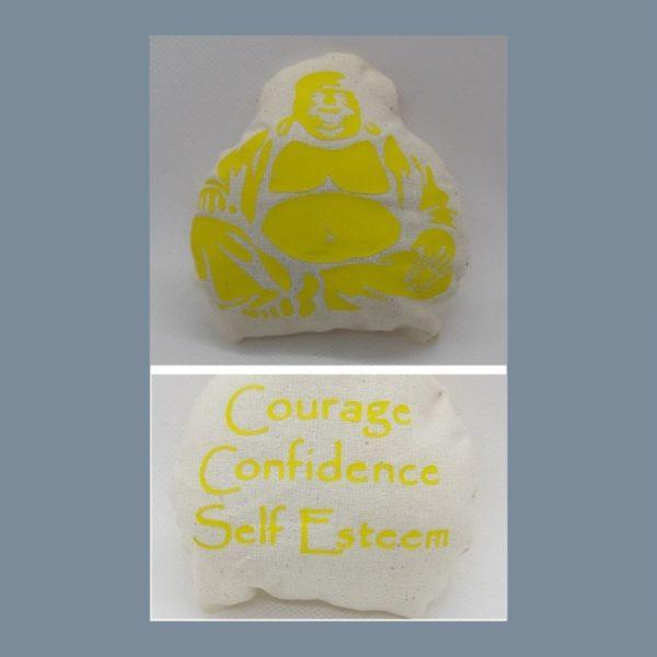 buddha buddies yellow