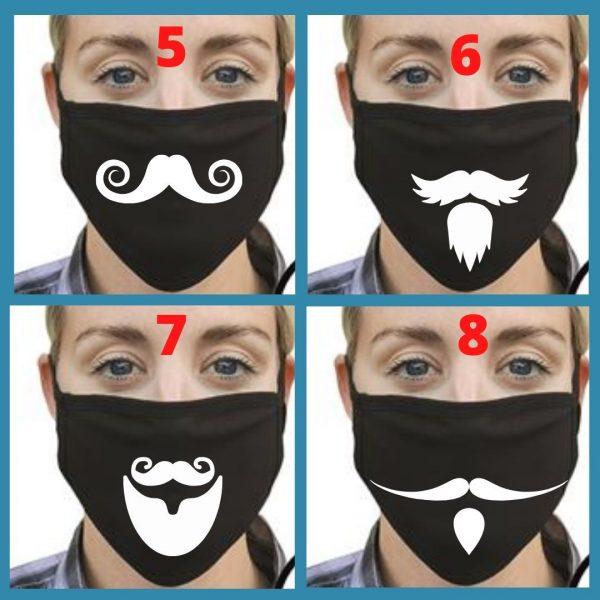 beard face masks 2