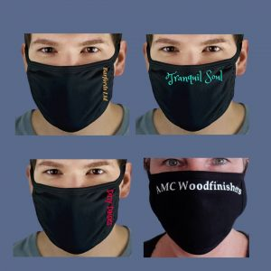 business face masks