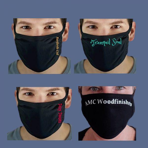 business face masks