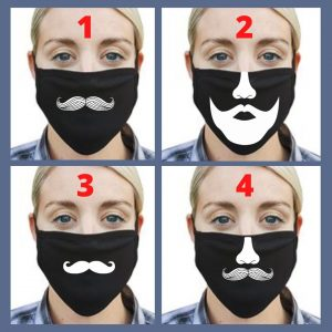 beard face masks