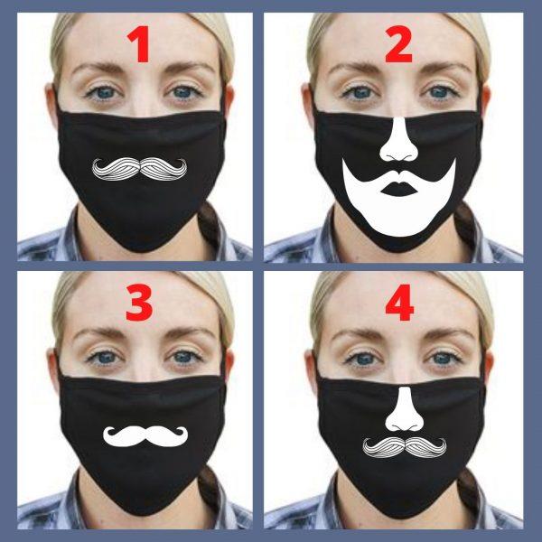 beard face masks