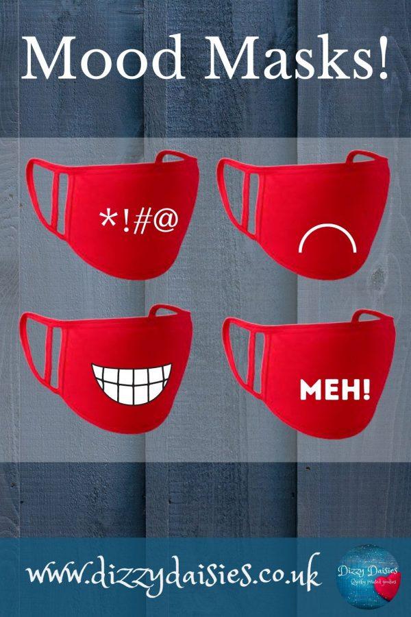 mood face masks